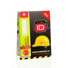 Vital ID WSID02